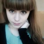 Рисунок профиля (Алёна Бахтина)