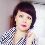 Рисунок профиля (Анна Ряскова)