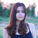 Рисунок профиля (Соня Недзведская)