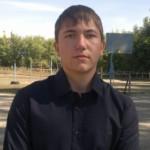 Рисунок профиля (Иван Нагаев)