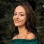Рисунок профиля (Евгения Черная)