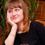 Рисунок профиля (Елена Гаврилина)