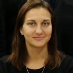 Рисунок профиля (Ирина Бережнова)