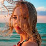 Рисунок профиля (Екатерина Зюкина)