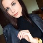 Рисунок профиля (Альбина Айдинова)