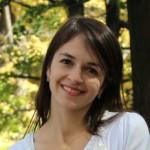 Рисунок профиля (Наталья Симоненко)