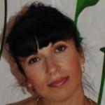Рисунок профиля (Ольга Соловьева)