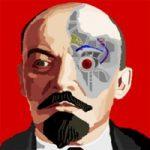 Рисунок профиля (Василий Гагарин)