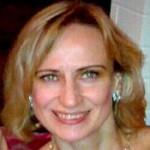 Рисунок профиля (Валерия Стешенко)