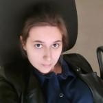 Рисунок профиля (Надежда Бочкарева)