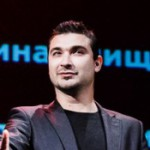 Рисунок профиля (Андрей Нагорный)