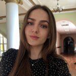 Рисунок профиля (Полина Старченко)