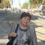 Рисунок профиля (Лариса Владимировна Жаравина)