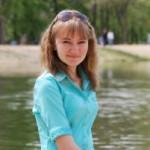 Рисунок профиля (Татьяна Барлова)