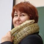 Рисунок профиля (Мария Маринина)