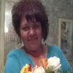 Рисунок профиля (Светлана Шатрова)