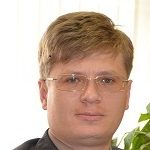 Рисунок профиля (Виталий Кисляков)