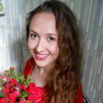 Рисунок профиля (Юлия Лопаткова)