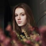 Рисунок профиля (Вита Колпинова)