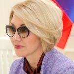 Рисунок профиля (Ирина Власюк)