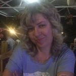Рисунок профиля (Татьяна Гоннова)
