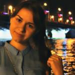 Рисунок профиля (Любовь Моргунова)
