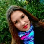 Рисунок профиля (Махина Анна)