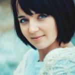 Рисунок профиля (Екатерина Конькова)