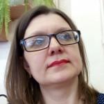 Рисунок профиля (Екатерина Юрьева)