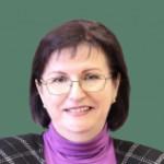 Рисунок профиля (Антонина Д. Ступникова)