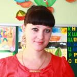 Рисунок профиля (Светлана Вьюшкина)