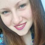 Рисунок профиля (Полина Скакалина)
