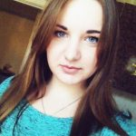 Рисунок профиля (Валентина Еланскова)