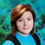 Рисунок профиля (Ольга Сергеевна Шайхутдинова)