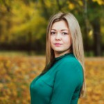 Рисунок профиля (Анастасия Резникова)