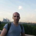 Рисунок профиля (Муравьев Андрей)