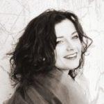 Рисунок профиля (Татьяна Доронина)