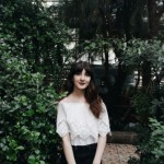 Рисунок профиля (Стелла Сакоян)