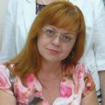 Рисунок профиля (Машкова Светлана Васильевна)