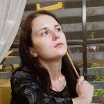 Рисунок профиля (Сапельникова Мария)