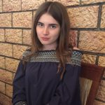 Рисунок профиля (Янмаева Виолетта)