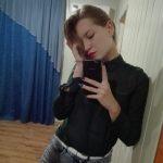 Рисунок профиля (Чекунова Валерия)