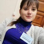 Рисунок профиля (Екатерина Румянцева)