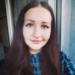 Рисунок профиля (Сарафанова Юлия)