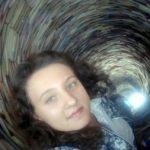 Рисунок профиля (Наталья Фадеева)