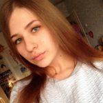 Рисунок профиля (Инна Шевченко Д-ПБ-11)