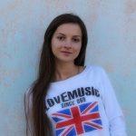 Рисунок профиля (Диана Безусова)