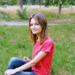 Рисунок профиля (Ольга Синельникова)