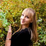 Рисунок профиля (Арина Архипович)