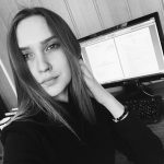 Рисунок профиля (Анна Буланова)